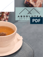 Absolutea - Full Product Range