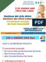 Comune di Gardone Riviera - Voglio una Vita Differenziata - 27 Luglio 2010 - Gardauno