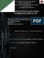 Plantilla_Presentacion_Proyecto_Final