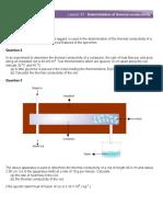 Physics Worksheet 57