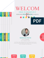 MakeAnimated PowerPoint Slide by PowerPoint School.pptx