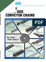 Small Size Conveyor Chain