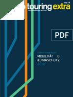 Kompaktversion - ÖAMTC Expertenbericht Mobilität & Klimaschutz 2030