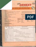 Kirloskar catalogue
