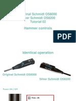 Tutorial 02 Hammer controls