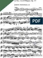 Spohr concerto 2 cl.