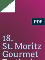 Gourmet Festival_St:Moritz 2011