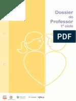 Dossier do Professor 1o ciclo