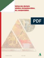 définition déchets fermentescibles et biodégradables.pdf