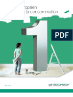 CA Consumer Finance - présentation