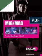MIGxMAG-BINZEL