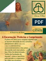 4 CRENÇAS IASD 4
