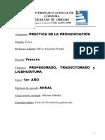 Practica de la pronunciacion del Frances - programa UNC.pdf