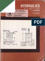 Hydraulics - King Wisler & Woodburn