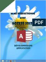 Je me perfectionne avec Access 2013 Développer une application avec Access by Joël Green (z-lib.org)