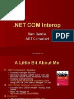 .Net-COM.ppt
