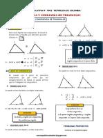 Matematica3 Semana 7 Guia de Estudio Distancia Geometrica y Semejanza Ccesa007