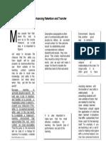 Flyers Print