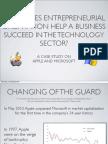 Enterprise Presentation