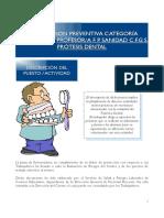 Ficha informacion fp protesis dental