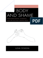 BODY-The body and shame _ the socially shaped body-