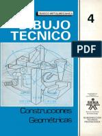 4 construcciones geometricas