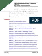 Manuel des pipelines et distribution _ Volume 3 Maintenance SECTION 02_ Procédure critiques SUJET 30_ Nettoyage et dégazage des réservoirs de stockage