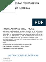 instalaciones electricas 2018-II