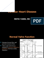 PPT Valvular Heart Disease