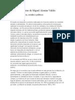 Periodo de Miguel Aleman Valdez.docx