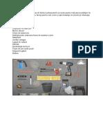 instrumente folosite instalatie cupru