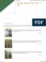 Elavator Spare parts, Elevator cabins, panels, doors, machinery etc.