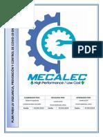 Plan Metal Mecánica