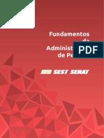 Apostila_Fundamentos da Administração de Pessoa