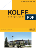 PRESENTACION KOLFF