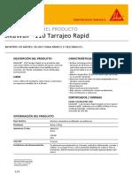 HT - SikaWall- 110 Tarrajeo Rapid.pdf