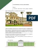 municipalidad de ibarra ecuador imbaburta