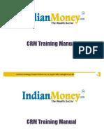 IMC_CRM_Training