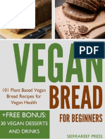 SierraReef Press - VEGAN_ 101 PLANT BASED VEGAN BREAD RECIPES FOR VEGAN HEALTH (vegan cookbooks, vegan ebook, bread for beginners, bread science, vegan recipes) (2019) - libgen.lc (1).epub