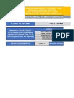 Anexo Único Informe Proyecto Lean Seis Sigma