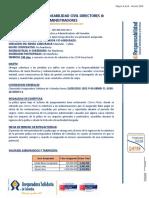 RC DO COODECOM 2020-2021