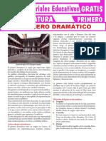EL GÉNERO DRAMÁTICO(10)
