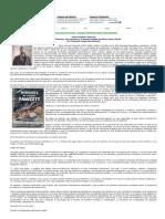 Soto, Fernando-Percy Harrison Fawcett Sus expediciones, sus mentiras y El Mundo Perdido de Arthur Conan Doyle