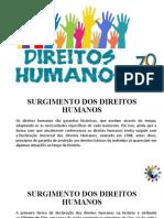 Aula 31 e 32 - Direitos Humanos.pptx