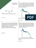 10FQA Questão-aula F1.1 – n.º 2 (Var. Energia mecânica)