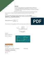 Distribucionesprobabilisticas