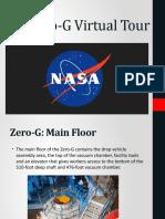 The Zero-G Virtual Tour