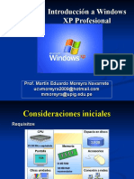 6 -Configuracion e Interfaz de Windows Xp (1)