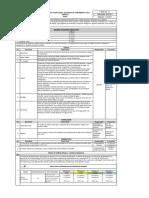 082-POES LIMPIEZA Y DESINFECCION DE EPP 1-0