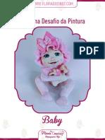 Download 245837 Desafio Da Pintura BABY 13717547